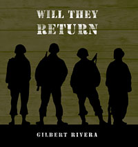 Will They Return Book Cover
