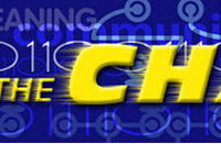 The Channel Web Newsletter Masthead