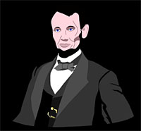 Gettysburg Address Animation